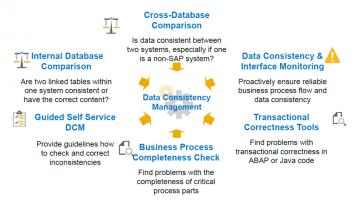 Data Consistency Management